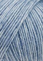 LANG Yarns - Angelina 0021 Hemelblauw