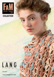 LANG FaM FATTO a MANO 242 Collection 2017