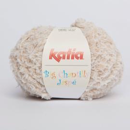 Katia Big Chantilly Jaspe - 253 Wit-Beige
