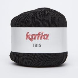 Katia Ibis - 81 Zwart