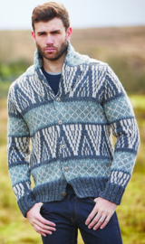 Dinsdag 21-02-2017 ROWAN Hemp Tweed Chunky Herenvest