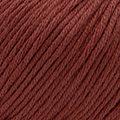 Katia Cotton 100% - 64 Roestbruin