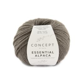 Katia Concept - Essential Alpaca 78 Beigegrijs