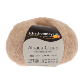 Schachenmayr - Alpaca Cloud 00005 Beige