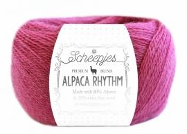 Scheepjes Alpaca Rhythm - 666 Merengue