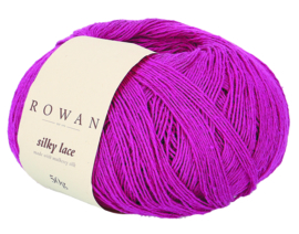 Rowan - Silky Lace