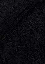 LANG Yarns - Water 0004 Zwart - Wooladdicts
