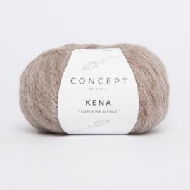 Katia Concept - Kena 72 Donker Beige