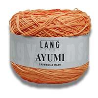 LANG Yarns - Ayumi