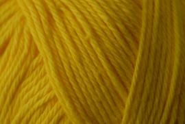 Cotton 8 - 551 Kanarie Geel