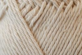 Cotton 8 - 656 Zand Bruin