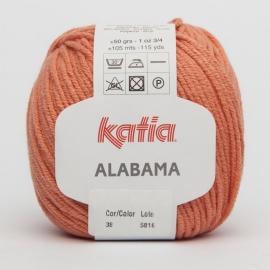 Katia Alabama - 38 Licht oranje