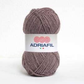 Adriafil - Luccico 33 Tortel Grijs
