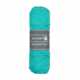Durable Double Four - 338 Aqua