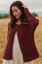 Katia Concept Silky Lace Vest