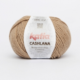 Katia Cashlana - 103 Camel