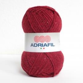 Adriafil - Luccico 40 Rood