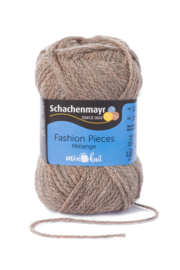 Schachenmayr Fashion Pieces - 00104 Camel Melange