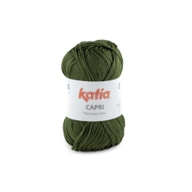 Katia Capri 82175 Olijfgroen