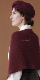 Katia Concept Silky Lace Omslagdoek