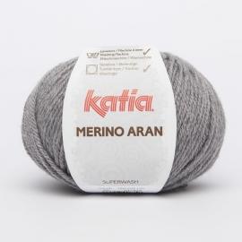 Katia Merino Aran 69 - Medium Grijs