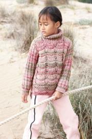 Katia Concept Cotton-Merino Craft Kindertrui