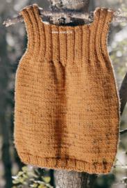 Katia Merino Tweed Babyjurk