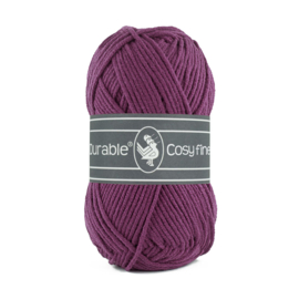 Durable Cosy Fine - 249 Plum