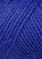 LANG Yarns - Jawoll Superwash 0006 Kobalt Blauw