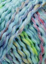 LANG Yarns Finn - 0078 Turquoise