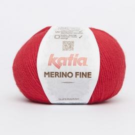 Katia Merino Fine - 04 Rood