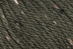 Katia Merino Tweed - 310 Donker Groen