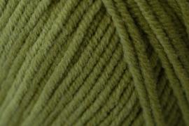 2531 Softfun olijf groen