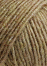LANG Yarns - Air 0015 Amber Melange