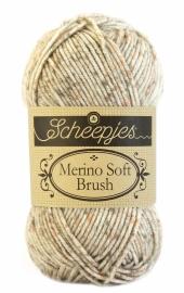 Scheepjes Merino Soft Brush - 257 van der Leck