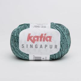 Katia Singapur - 98 Smaragdgroen