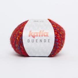 Katia Duende - 403 Veelkleurig-Rood