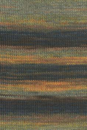 LANG Yarns - Milton 0034 Blauw-Geel-Paars