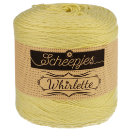 Scheepjes Whirlette - 870 Star Fruit