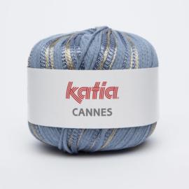Katia Cannes - 67 Jeans-Bruinbeige