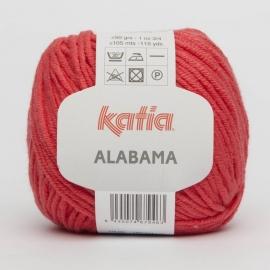 Katia Alabama - 34 Koraal