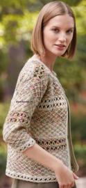 Katia Concept Caliope en Cotton-Yak Vest