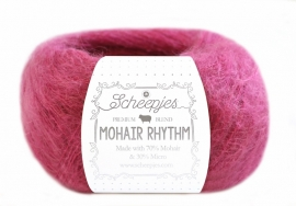 Scheepjes Mohair Rhythm - 686 Merengue