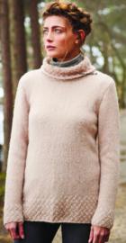 Maandag 28-01-2019 Rowan Alpaca Classic Trui Hensting