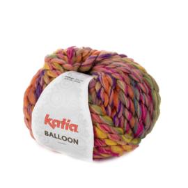 Katia Balloon - 59 Veelkleurig
