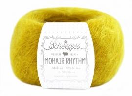 Scheepjes Mohair Rhythm - 688 Disco