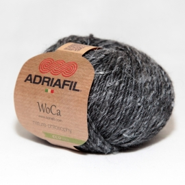 Adriafil - WoCa - 89 As Grijs