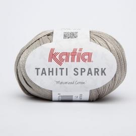 Katia Tahiti Spark - 71 Beige-Zilver