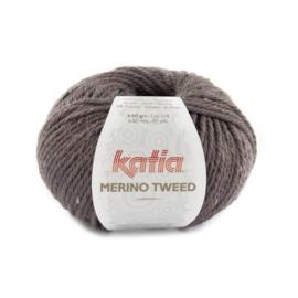 Katia Merino Tweed - 316 Aubergine