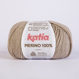 Katia Merino 501 - Beige